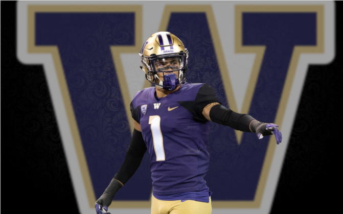 2019 NFL Draft Scouting Report: Washington CB Byron Murphy Jr.