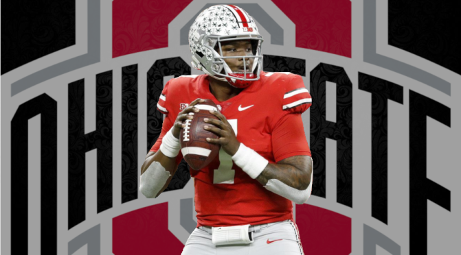 2019 NFL Draft Scouting Report: Ohio State QB Dwayne Haskins Jr.