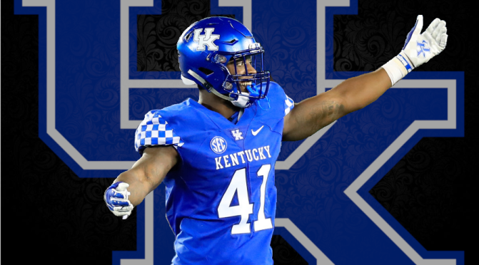 2019 NFL Draft Scouting Report: Kentucky EDGE Josh Allen