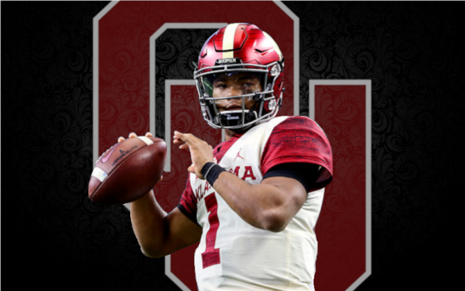 2019 NFL Draft Scouting Report: Oklahoma QB Kyler Murray