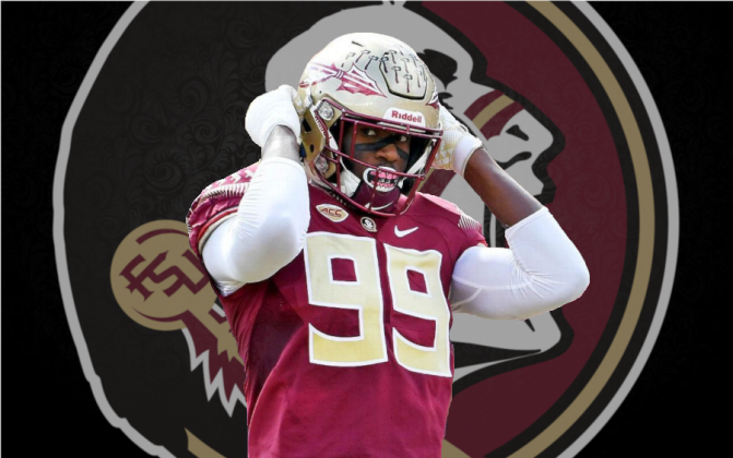 2019 NFL Draft Scouting Report: Florida State EDGE Brian Burns