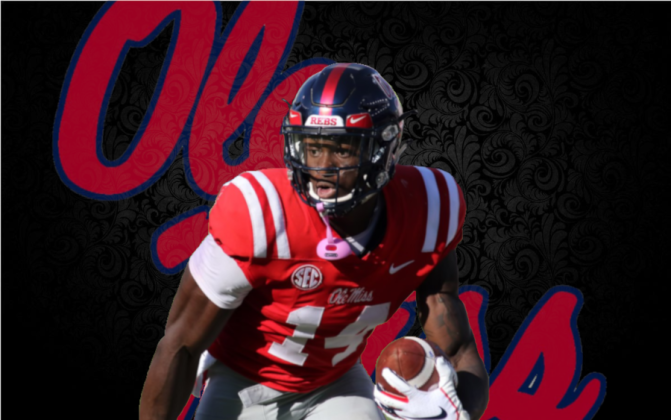 2019 NFL Draft Scouting Report: Ole Miss WR D.K. Metcalf