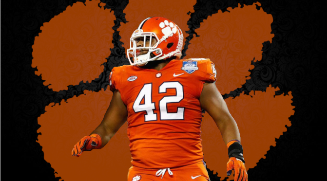 2019 NFL Draft Scouting Report: Clemson iDL Christian Wilkins