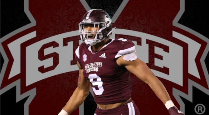 2019 NFL Draft Scouting Report: Mississippi State EDGE Montez Sweat