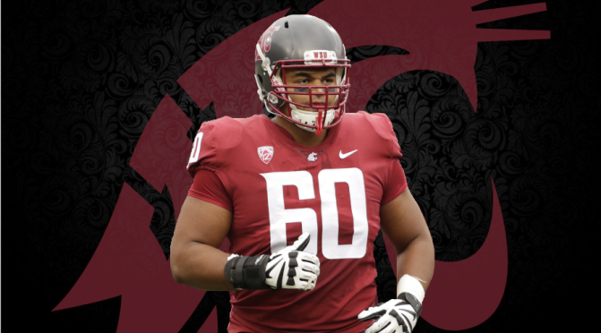 2019 NFL Draft Scouting Report: Washington State OT Andre Dillard