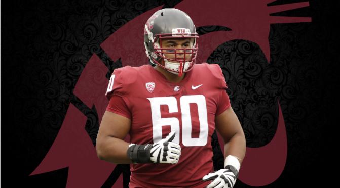 2019 NFL Draft Scouting Report: Washington State OT Andre Dillard