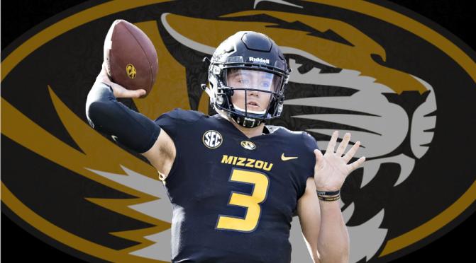 2019 NFL Draft Scouting Report: Missouri QB Drew Lock