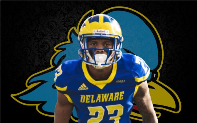 2019 NFL Draft Scouting Report: Delaware SAF Nasir Adderley