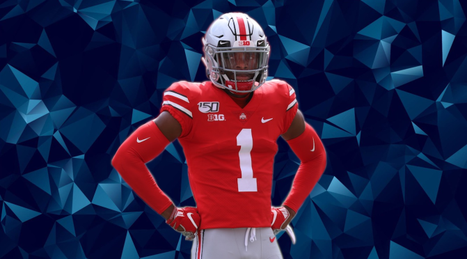 2020 NFL Draft Scouting Report: Ohio State CB Jeff Okudah